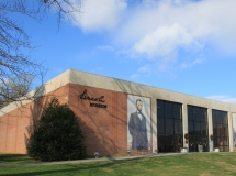 Photo of Abraham Lincoln Library & Museum