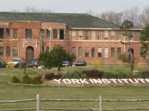 Photo of Alvin C. York Agricultural Institute