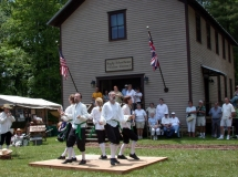 Photo of Annual Festival of British & Appalachian Culture