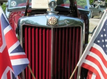 Photo of Annual British Car & Bike Show