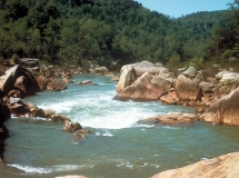 Photo of Big South Fork National River & Recreation Area