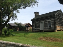 Photo of Cordell Hull Birthplace