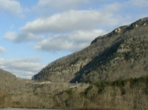 Photo of Cumberland Gap