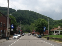 Photo of Cumberland Gap Historic District
