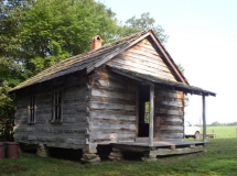 Photo of Hensley Settlement - Cumberland Gap National Historical Park
