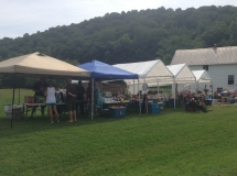 Photo of Highway 127 Yard Sale