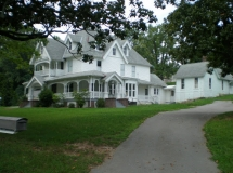 Photo of LaFollette House