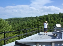 Photo of Lilly Bluff Overlook