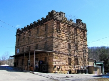 Photo of Old Scott County Jail