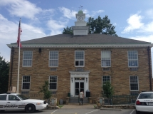 Photo of the Pickett County Courthouse