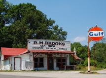 Photo of R.M. Brooks General Store & Residence