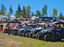 Photo of SxS & ATV Roundup Festival